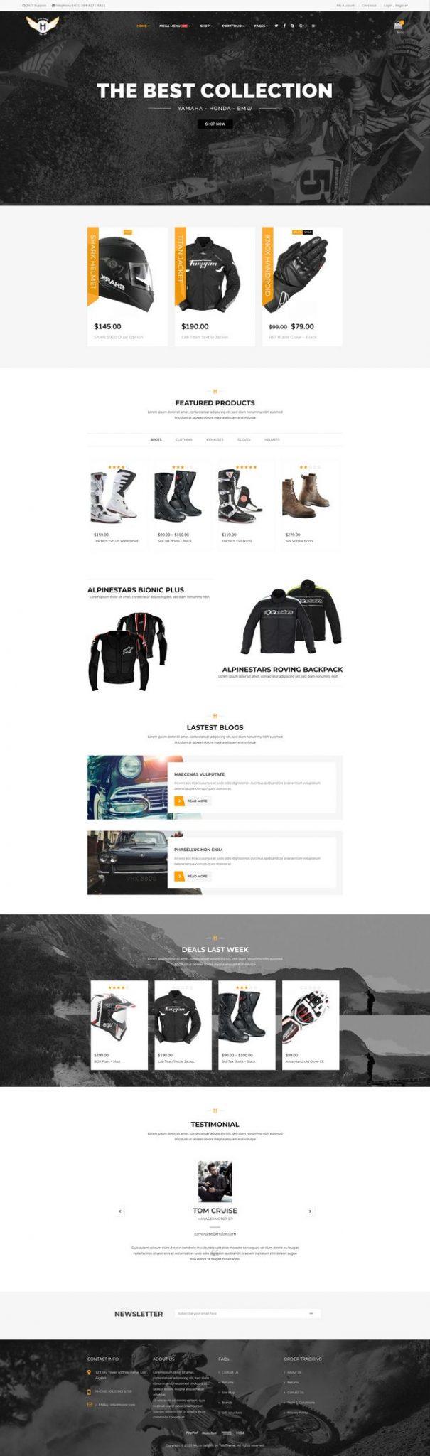 GD0725 – Website Bán Đồ Bảo Hộ, Nón Bảo Hiểm Moto –  Motor Vehikal